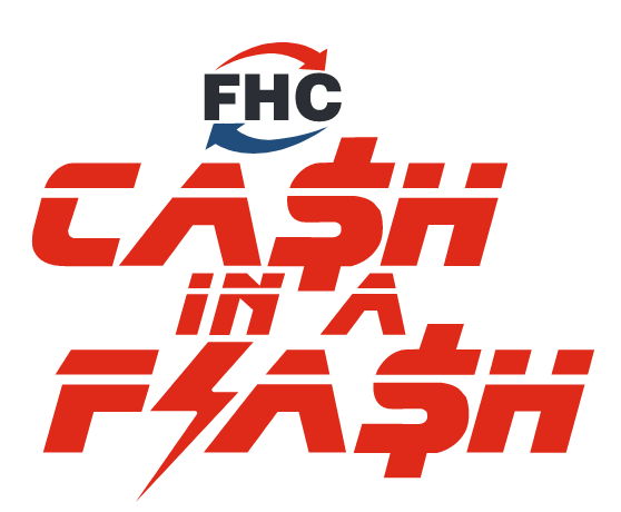 Christmas Loan Promotions.Cash In A Flash
