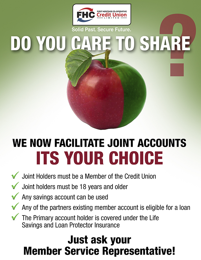 FHC Joint Account Flyer 2