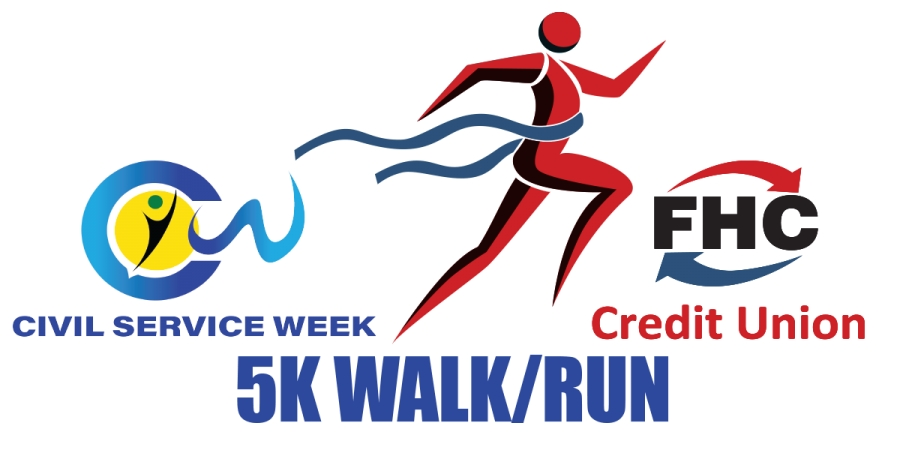 FHC/CSW 5K Walk/Run
